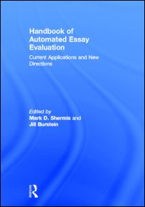 handbook of automated essay evaluation english as a second language writing and automated essay evaluation