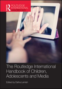 The Routledge International Handbook of Children
