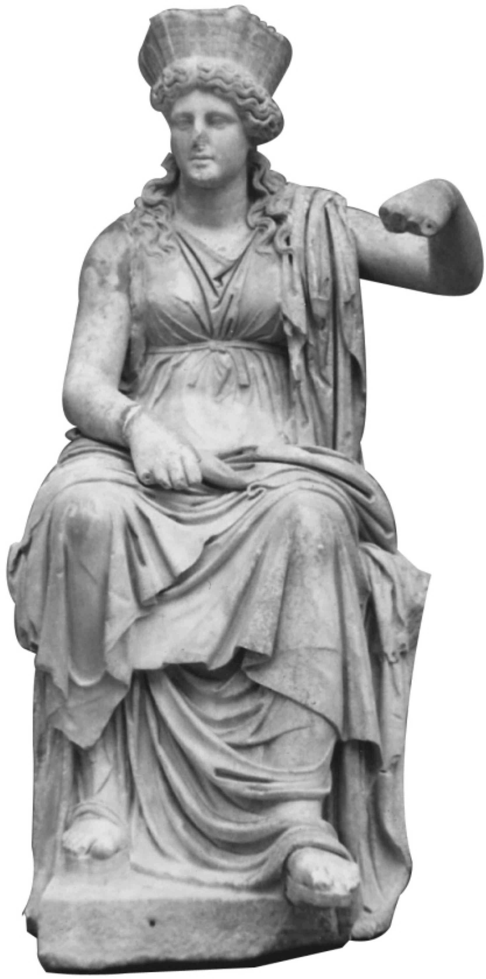The Routledge Handbook Of Greek Mythology