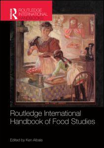 Routledge handbooks online the anthropology of food fandeluxe Choice Image