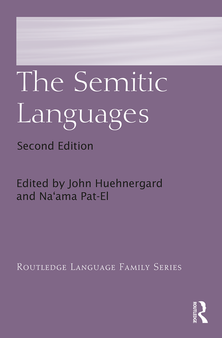 The Semitic Languages