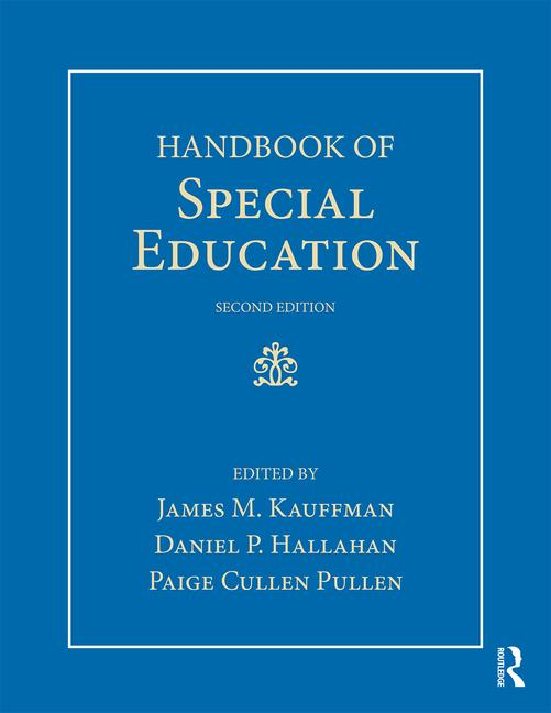 Special Education Ebook