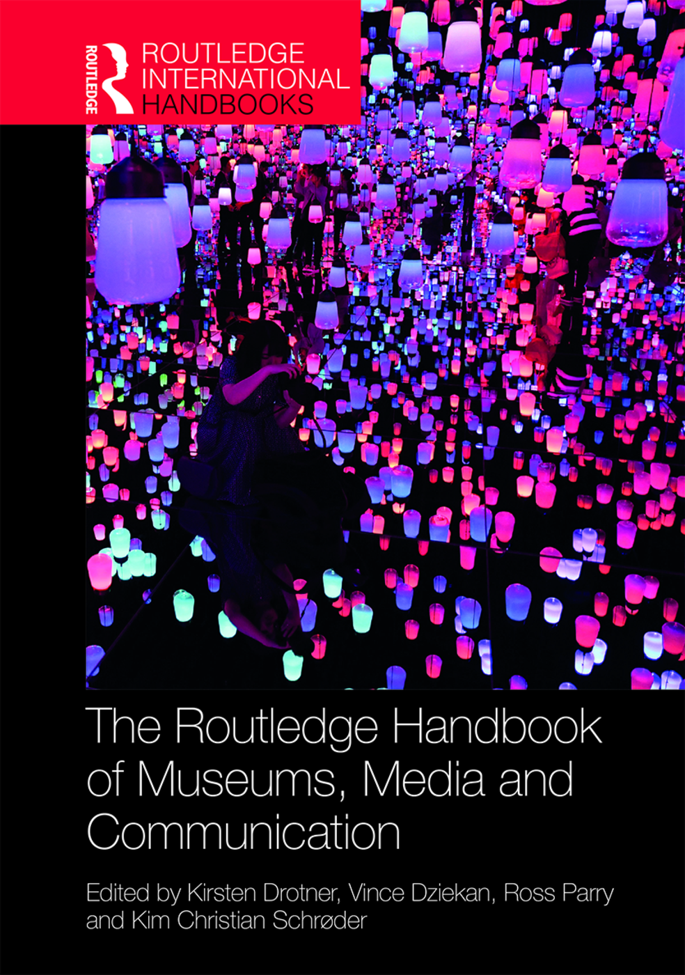 Routledge Handbook of Applied Communication Research (Routledge Communication Series)