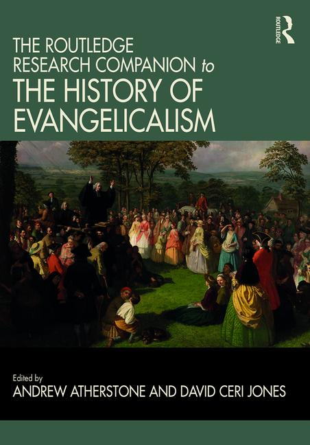 The Routledge Research Companion to the History of