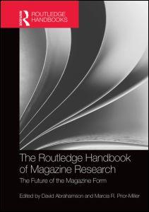 Routledge handbooks online magazine typology fandeluxe Choice Image