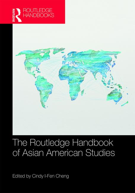 BENITA: Routledge handbook of sexuality studies in east asia